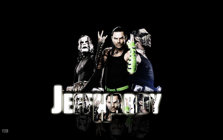 DeviantArt More Like Jeff Hardy Wallpapers by Y2Joker
