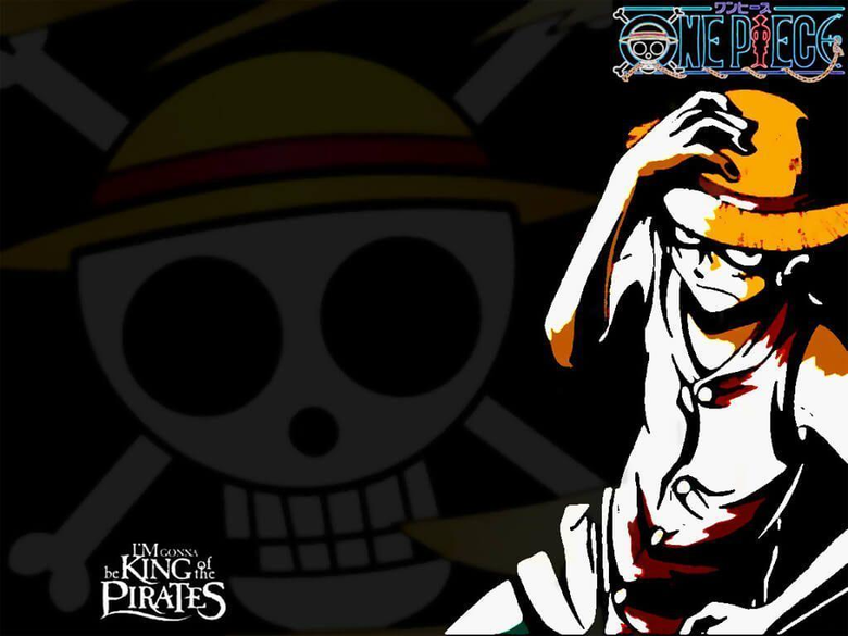 One Piece Monkey D Luffy Wallpapers Hd