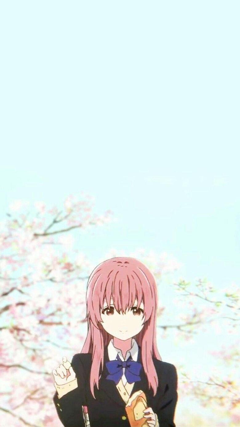 Koe no Katachi A Silent Voice Shouko Nishimiya