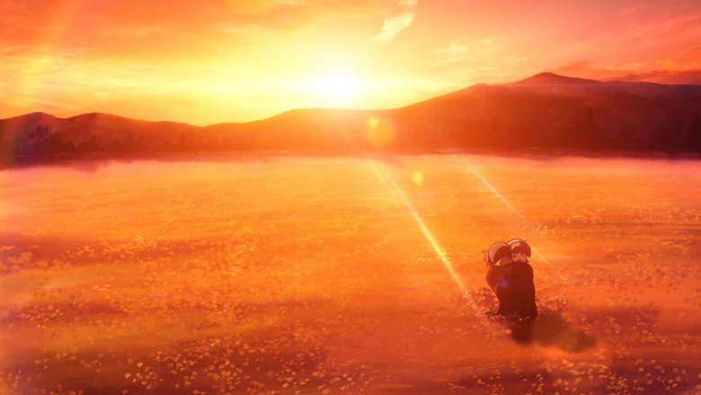 Clannad after story okazaki tomoya ushio wallpapers