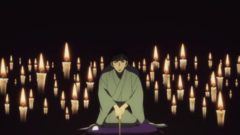 WT Shouwa Genroku Rakugo Shinjuu