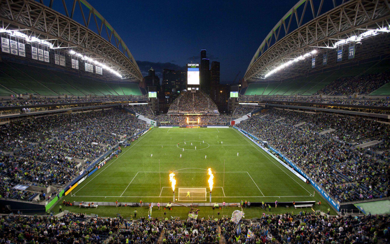Seattle Sounders Tickets