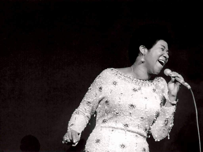 Aretha Franklin wallpapers