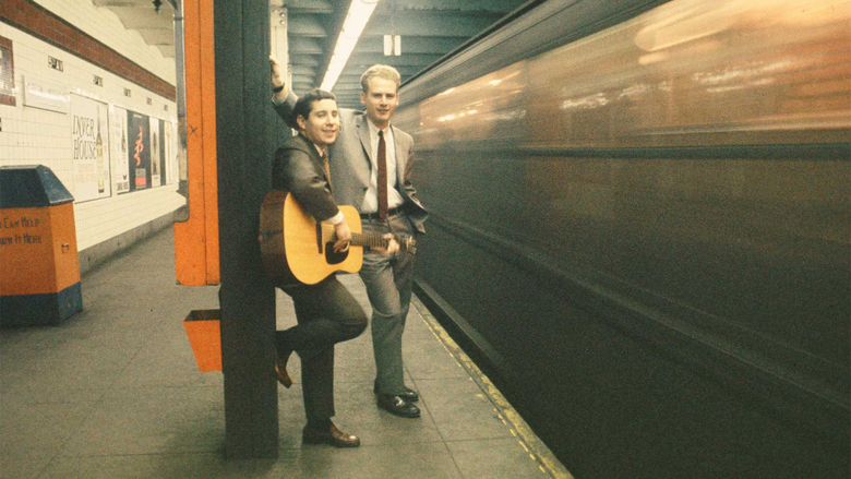 Simon and Garfunkel image subway HD wallpapers and backgrounds photos