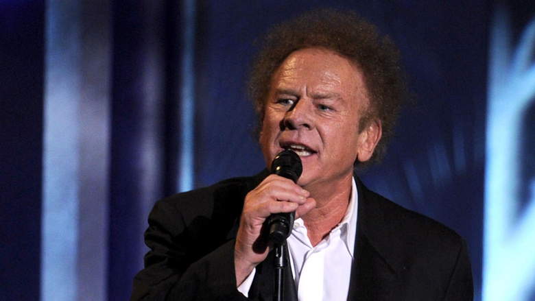 Art Garfunkel My voice is 96 percent back
