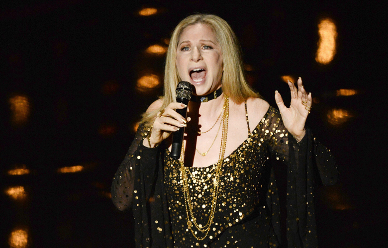 Barbra Streisand To Receive Cinematographers Board Of Governors