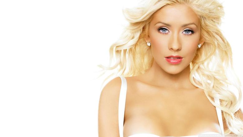 Christina Aguilera Hot 4K HD Desktop Wallpapers for 4K Ultra HD TV