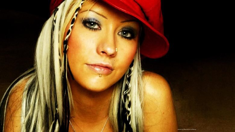 The Rowdy Girls image Christina Aguilera HD wallpapers and
