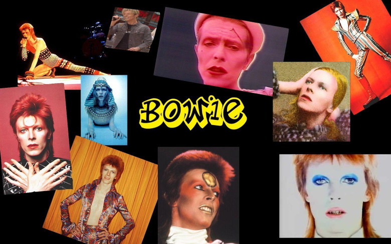 Bowie Wallpapers