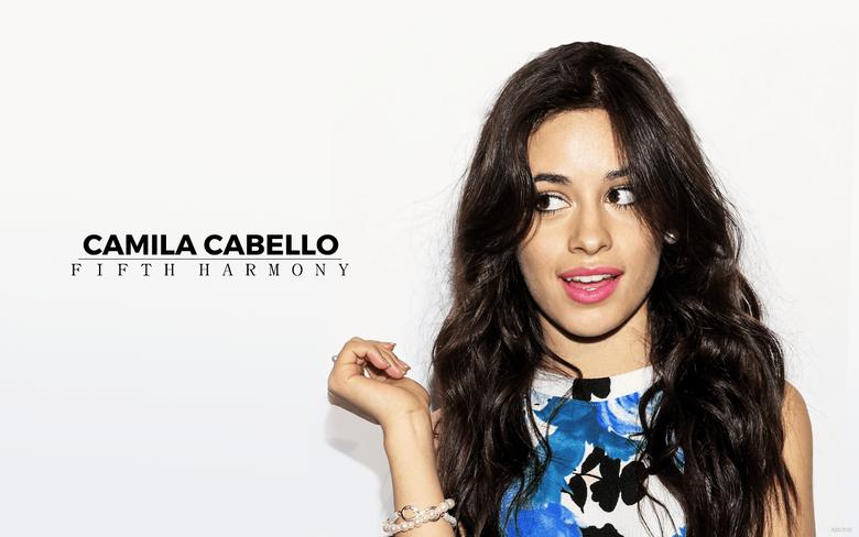fifth Harmony Camila Cabello Music Girl Wallpapers HD Desktop