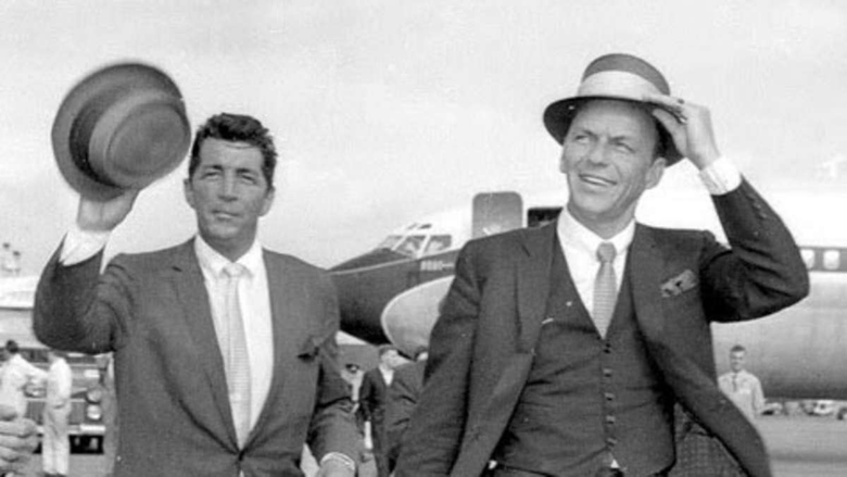Dean Martin And Frank Sinatra Wallpapers