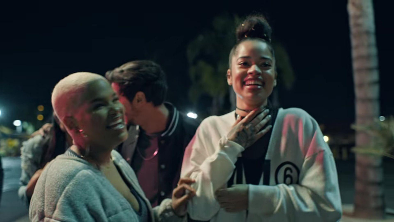 Maison Margiela Outfit Worn by Ella Mai in Boo d Up