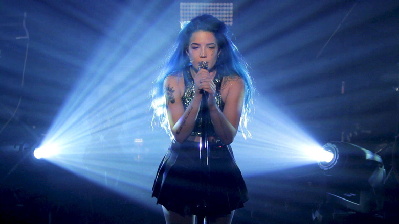 Music You Should Be Listening To Halsey