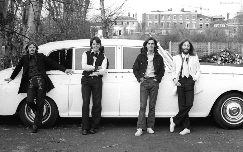 John Lennon Wallpapers HD