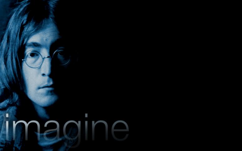 Fondos de pantalla de John Lennon