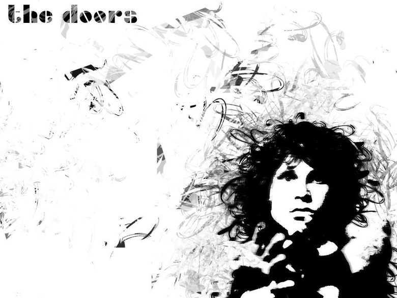 James Douglas Jim Morrison