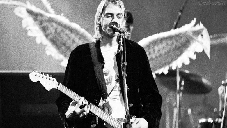 Fonds d Kurt Cobain tous les wallpapers Kurt Cobain