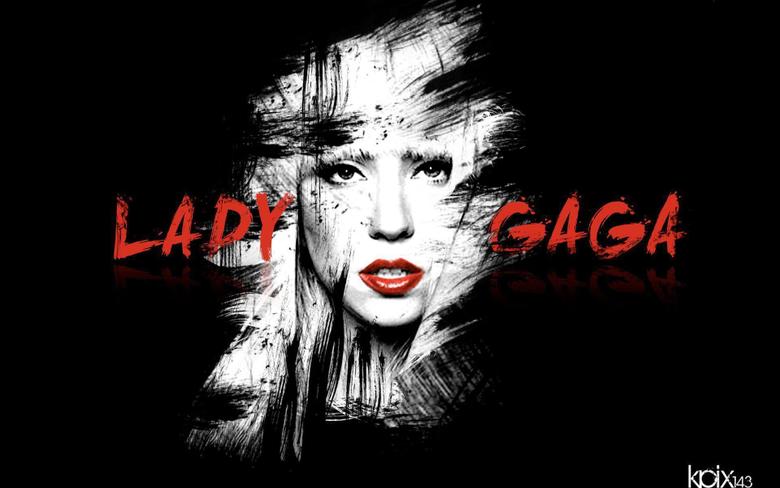 Lady Gaga Wallpapers