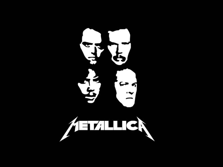 Metalpaper Wallpapers Metallica