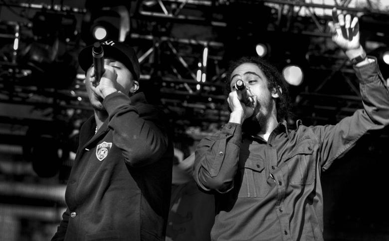 NAS rapper rap hip hop damian marley concert microphone gd wallpapers