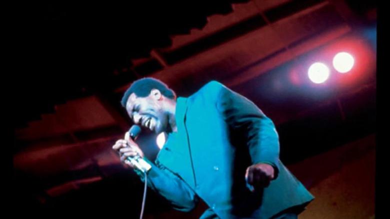 Otis Redding Remember Me