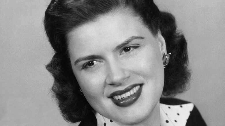 Today in Music History Remembering Patsy Cline on her birthday