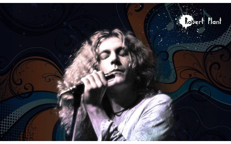 Robert Plant wallpapers
