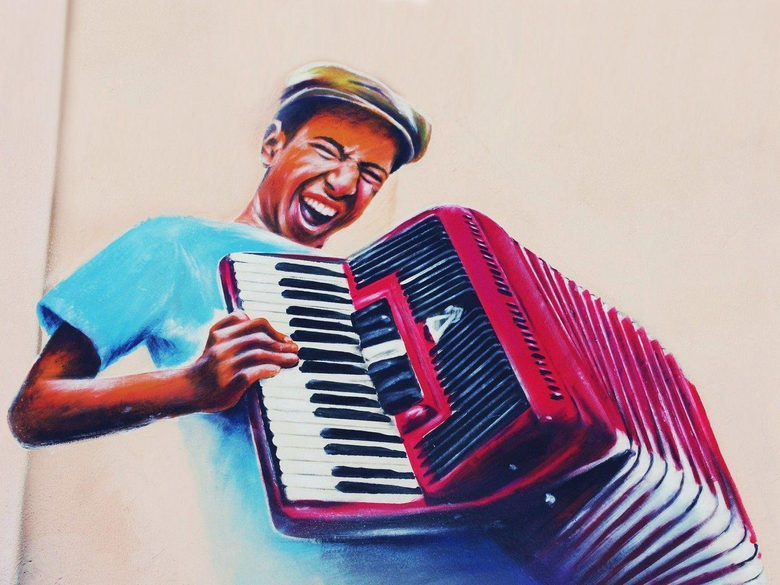 HD Accordion wallpapers