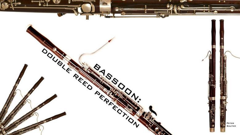 Bassoon Wallpapers