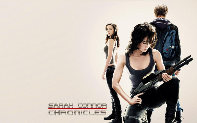 The Sarah Connor Chronicles image Terminator TSCC HD wallpapers and