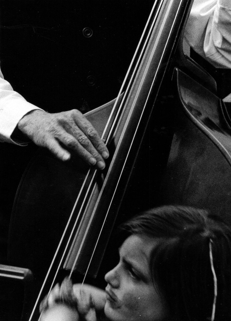 Best 51 Double Bass Backgrounds on HipWallpapers