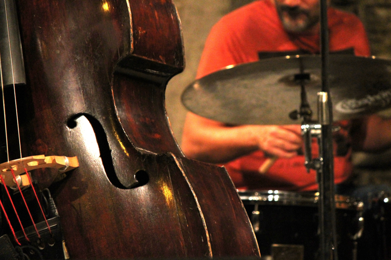 royalty double bass image
