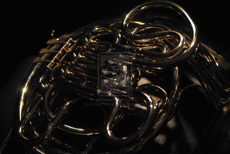 French Horn Wallpapers
