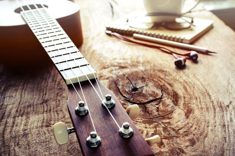 Easy Ukulele Chords for Beginners