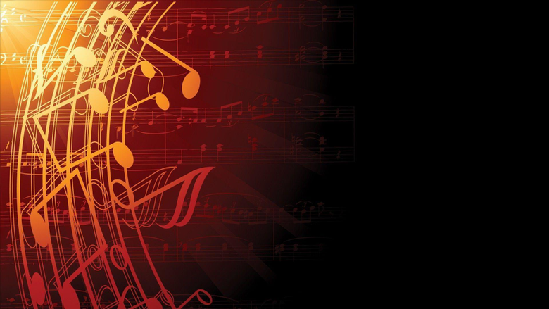 HD Music Notes Wallpapers
