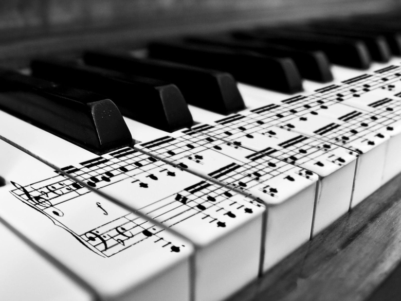 Wallpapers For Classical Music Note Wallpapers