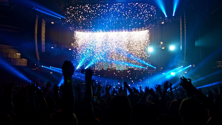 Electronic Dance Music Desktop Wallpapers