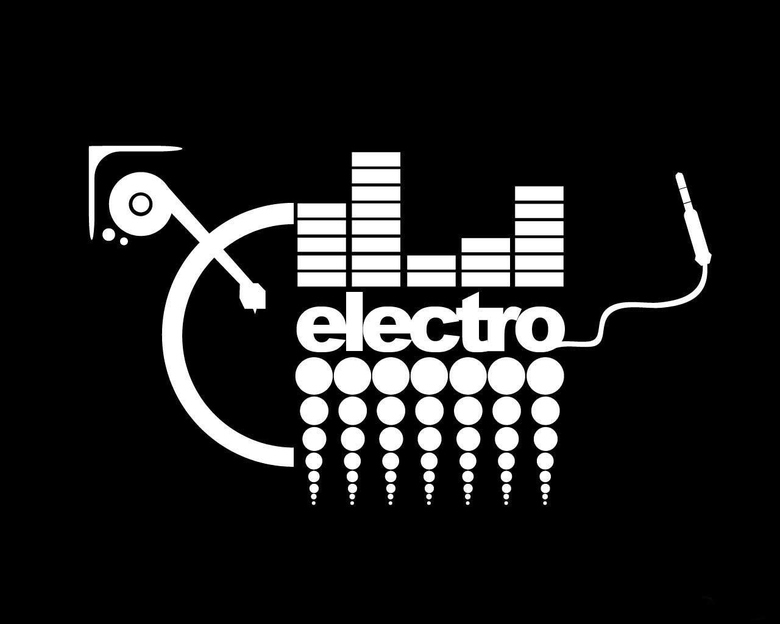 x1024 Electro Music wallpaper music and dance wallpapers