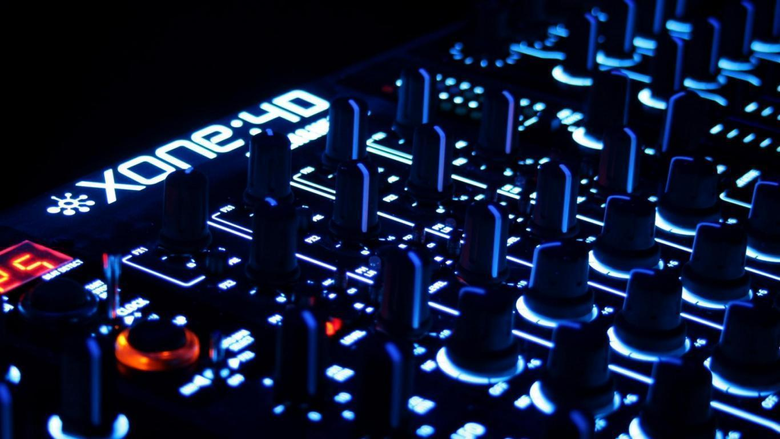 Wallpapers Electronic Music Hd Image 3 HD Wallpapers