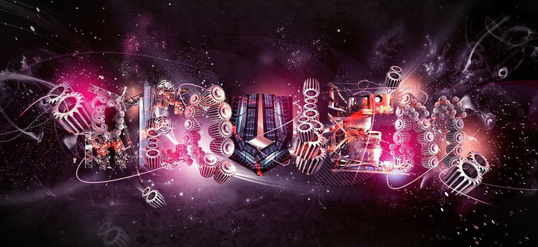 Image For Electro Music Wallpapers Girl