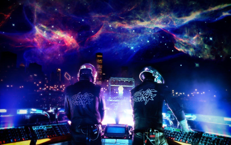 Wallpapers For Electronic Music Festival Wallpapers