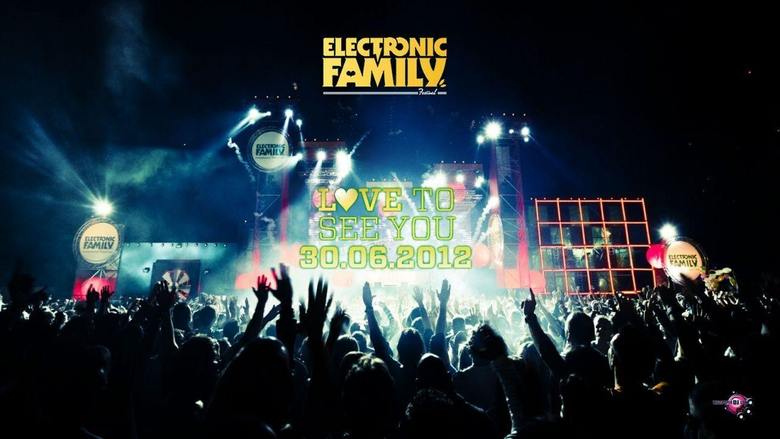 Electronic Dance Music Cool Wallpapers