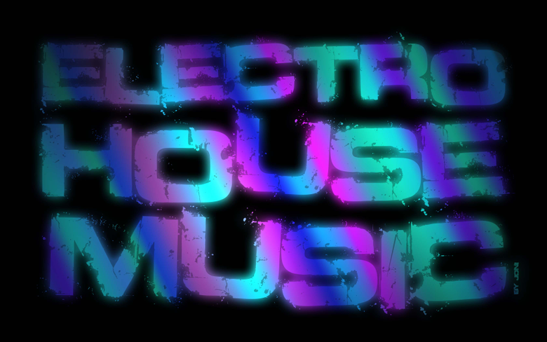 Electro House Music Wallpapers 11