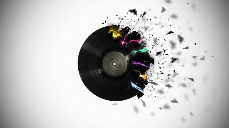 Electro House Music Wallpapers 34