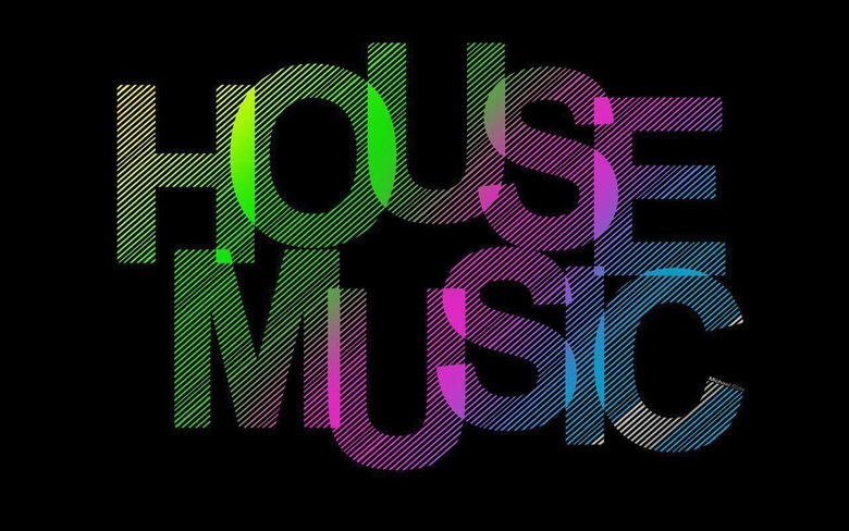 Wallpapers For House Music Dj Wallpapers