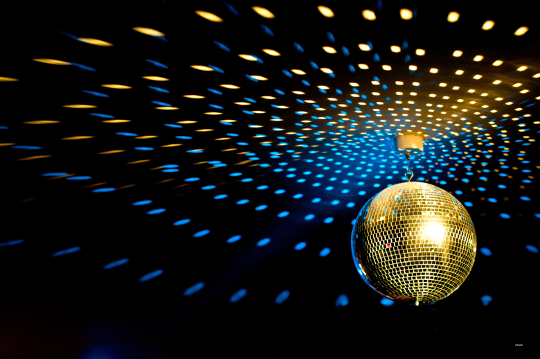 Disco Wallpapers
