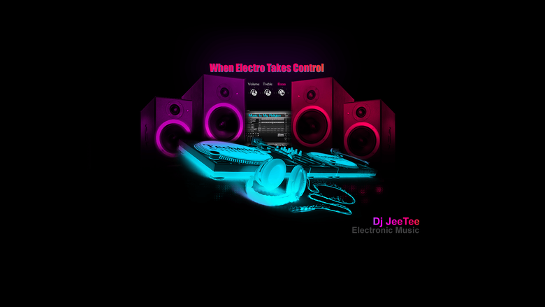 Wallpapers For I Love Electro House Music Wallpapers
