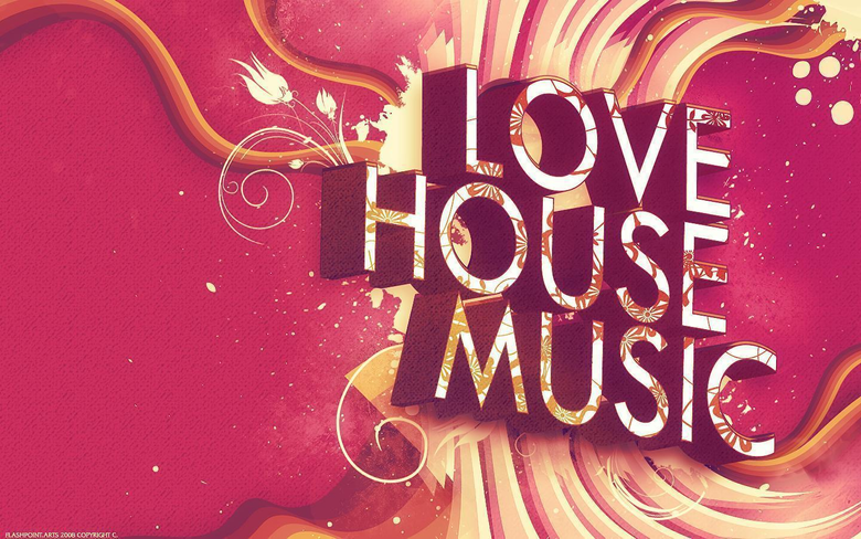 Pix For I Love Electro House Music Wallpapers