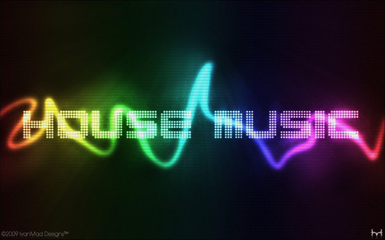 Wallpapers For I Love House Music Wallpapers