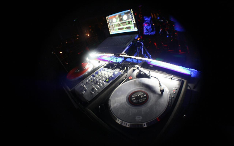 Wallpapers Electro House Music